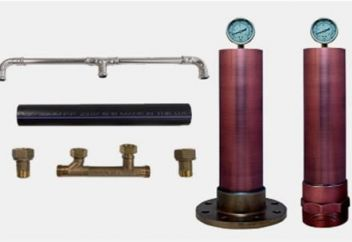 PIPING SYSTEMS & WATER HAMMER DEVICES