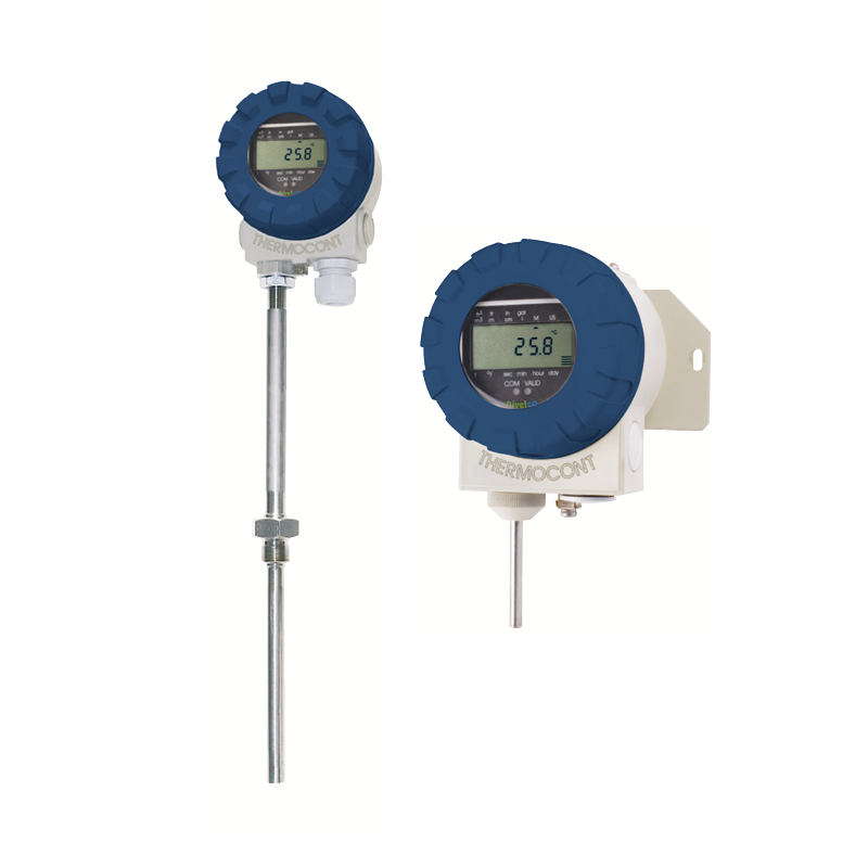 THERMOCONT TT: Temperature transmitters